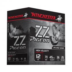 WINCHESTER ZZ Pigeon